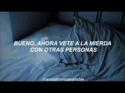 LP - OTHER PEOPLE || Traducido al Español