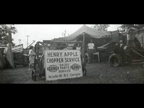 Apple Farm Service Inc.