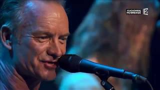 ღ Bataclan Official Full Concert ~ Sting