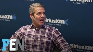Andy Cohen's Cringeworthy Encounter with Taylor Swift | PEN | Entertainment Weekly