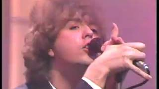 The Icicle Works - Live The Tube 1987 Full performance