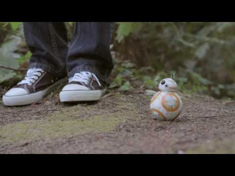 Star Wars Force Band™ by Sphero HD
