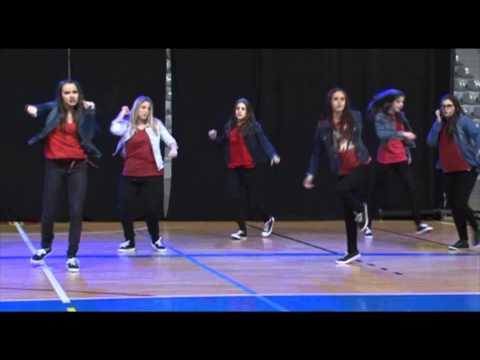 Comercial Dance - STAR DANCE STUDIO