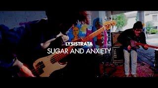 Sugar & Anxiety