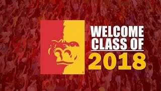 Welcome Class of 2018 - Pittsburg State University