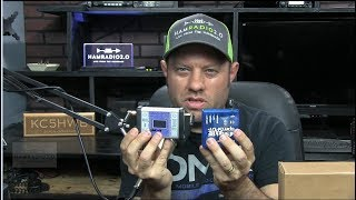 Ham Radio 2 0: Episode 118 - Ailuance HD-1 Dual Band DMR HT Debut