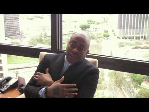Raheem Devaughn - Love Connection Interview - YouTube