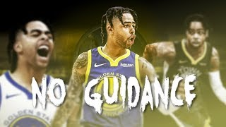 "D'Angelo Russell Mix - ""No Guidance"" (WARRIORS HYPE)"