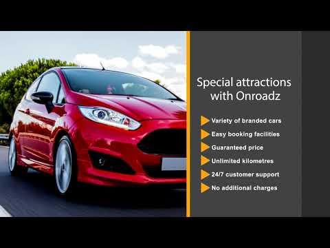 Self Drive Cars Rent