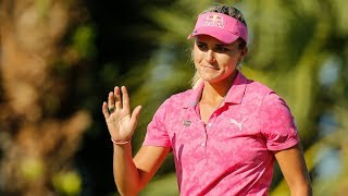 Lexi Thompson Highlights Round 3 2018 CME Group Tour Championship