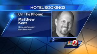Don't get scammed by fake hotel websites
