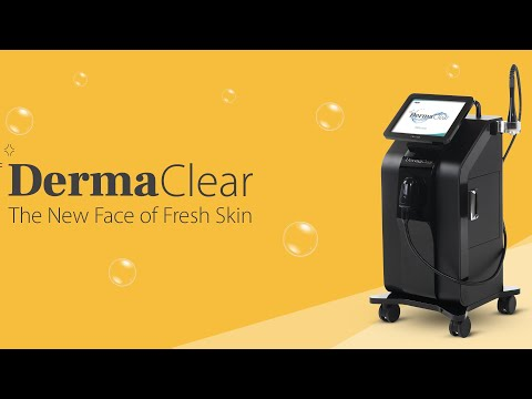 DermaClear by Alma
