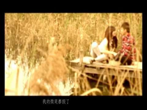 《會呼吸的痛》梁靜茹 MV (中大學生作品)
