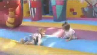 Parchi giochi per bambini