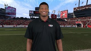 Jameis Winston Has Beef with His Madden NFL 16 Rating