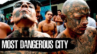 Venezuela / Most Dangerous City on Planet / How People Live