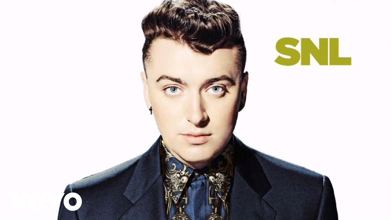 Sam Smith – Stay With Me (live)