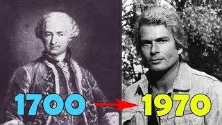 Bá Tước Saint Germain: Người Đàn Ông Bất Tử I Khoa Học Huyền Bí