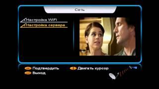 Видео обзор работы Sat Integral S 1225 HD Able