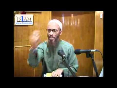 Anger and Debate in Dawah