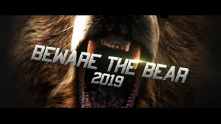 Beware The Bear || 2019 Boston Bruins Playoff Hype Video
