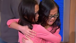 Remarkable Reunions: 8 Stories of Loved Ones Finding Each Other | ABC News Remix