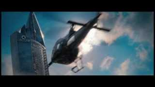 The amazing spider-man : le destin d'un héros :  bande-annonce 2 VO