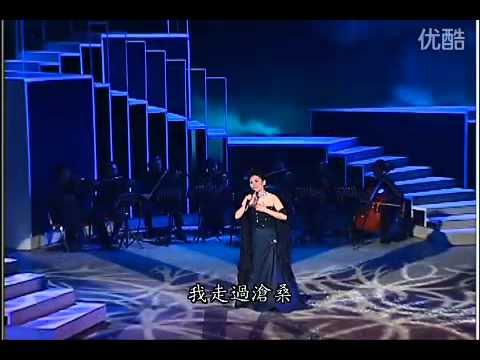 王芷蕾 張清芳 - 台北的天空