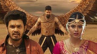 Naga Anvesh & Heeba Patel Best Dialogue And Action Scenes - Volga Videos