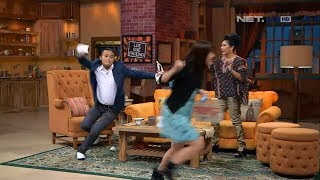 Kang Suke Dikerjain Haruka - The Best of Ini Talk Show