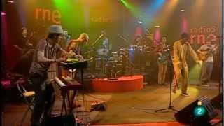 Alma Afrobeat Ensemble - Taskmaster