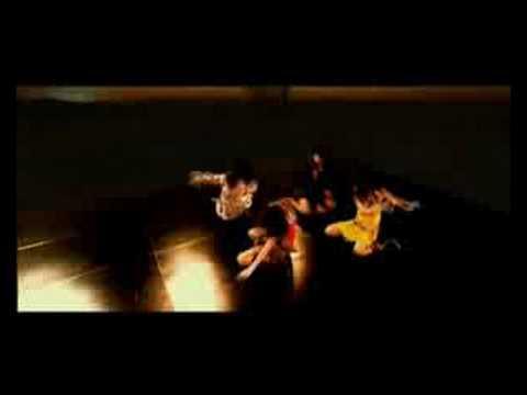 DBSK Mirotic -  (CSJH the Grace Version MV)