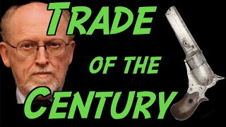 """True Crime Collector Skulduggery: R.L. Wilson and the """"Trade of the Century"""""""