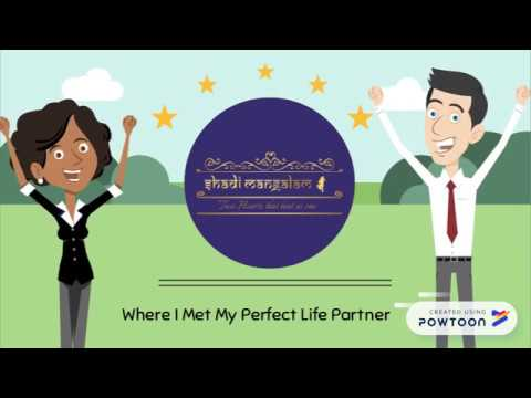 How to find best life partner - Shadimangalam