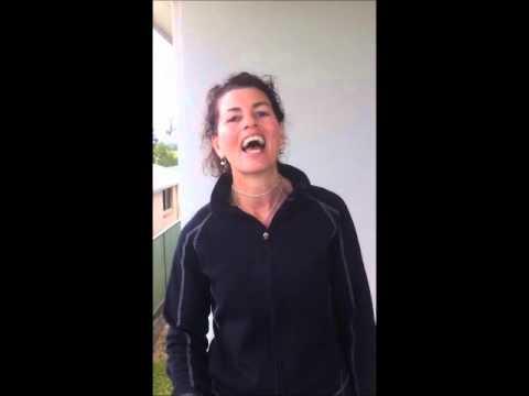 Testimonial for Kerrie Mercel from karnie