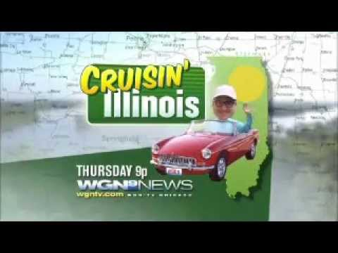 WGN Cruisin Illinois