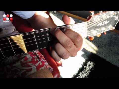 Видеоурок  Dimaestro - Мы тихое эхо друг друга