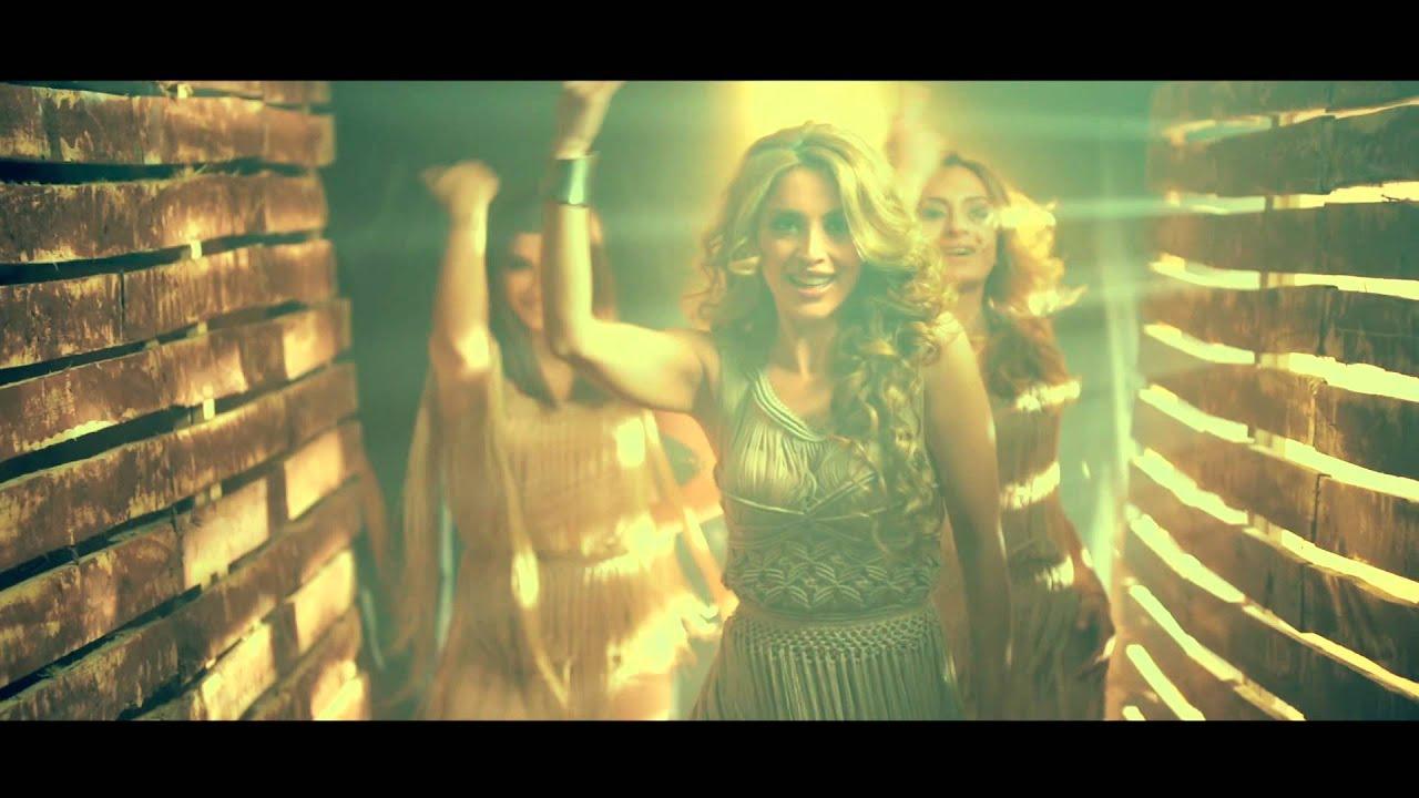Marine Mkhitaryan - Sagapao // Official Music Video// Sagapo //Greek Music//