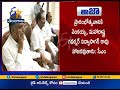 CM KCR Reviews Preparation for World Telugu Conference