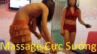 Hót Massage o Phu Quoc - Viet Nam