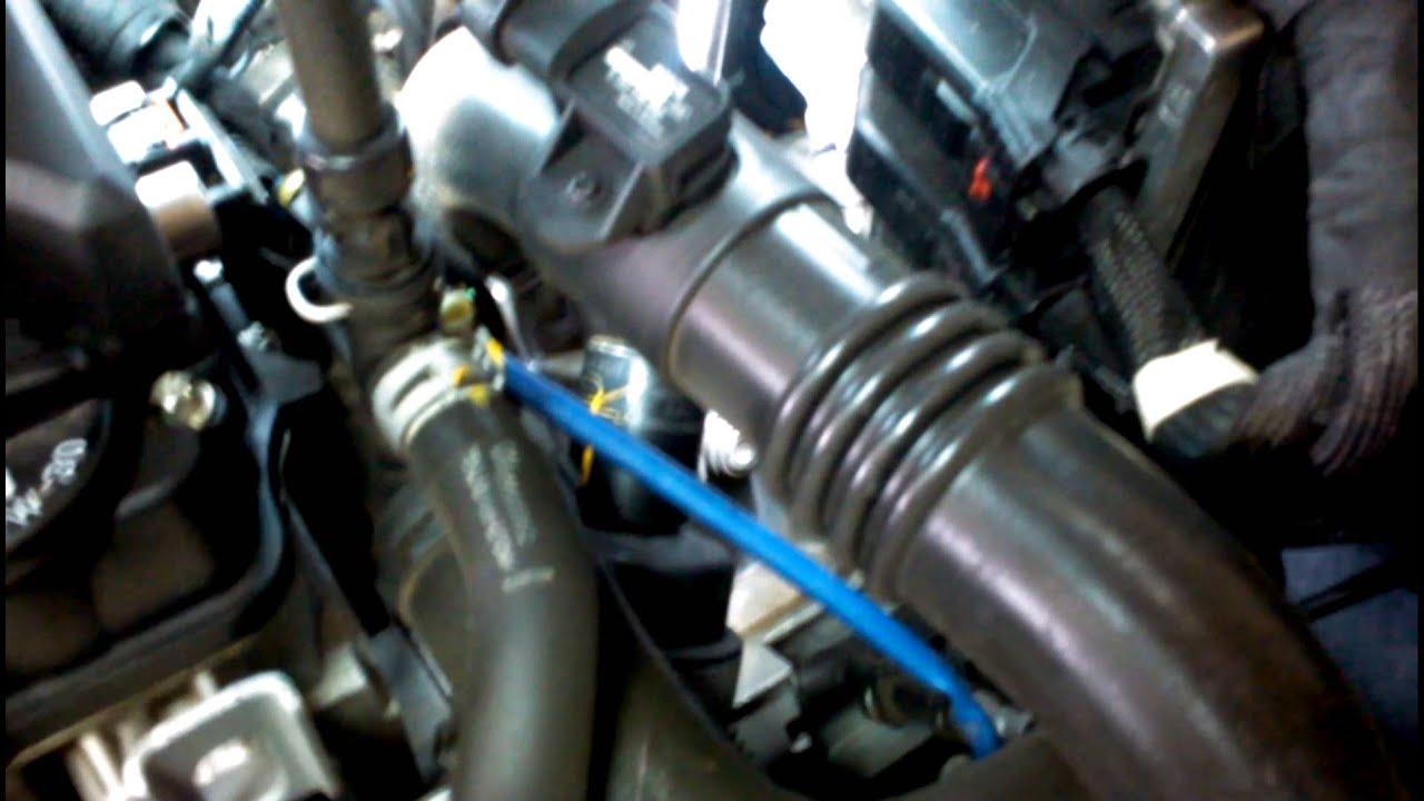 2013 chevy equinox fuel filter location 2013 chevy cruze fuel filter #2