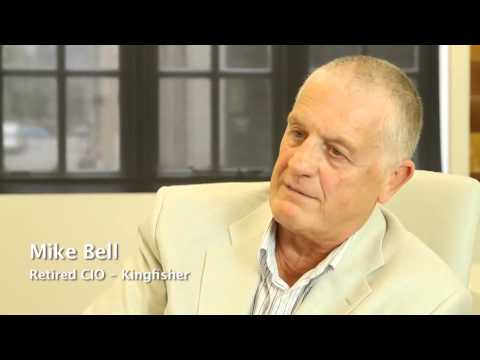 CTO Interview3 Mike Bell