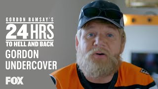 Undercover Surprise: Shanty On 19th | Season 2 Ep. 2 | GORDON RAMSAY'S 24 HOURS TO HELL & BACK