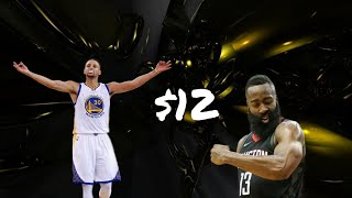 $12 NBA game. Funny Moments