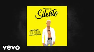 Silentó - Curse Word  (AUDIO)