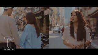 TRANG THIÊN   LỠ YÊU   OFFICIAL MUSIC VIDEO