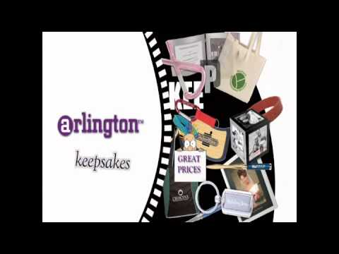Arlington Keepsakes