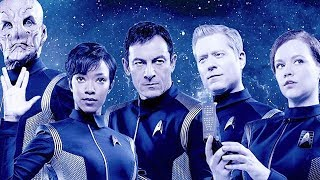 What Star Trek Icons Are Coming To Discovery Season 2?