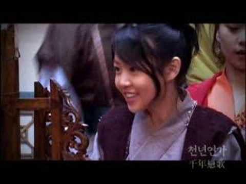 千年恋歌MV -DongBangSinKi(東方神起)