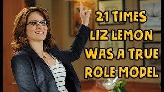 21 Times Liz Lemon Was A True Role Model